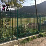 锌钢庭院护栏,锌钢庭院围墙护栏,河北锌钢围墙护栏