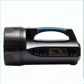 BW6100手提式防爆探照灯
