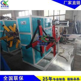 管材收卷机 铝塑复合盘管机 软塑料绕管机