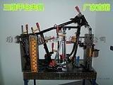 二三维柔性焊接工装平台组合夹具多孔机器人焊接平台