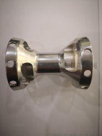 不锈钢精密机加工件