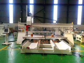 cnc数控五轴联动加工中心铝型材cnc五轴雕刻机