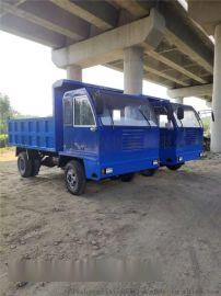 毛竹运输车5吨四驱四不像全新农用车