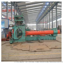全自动弯管机 电动液压弯管机生产厂家