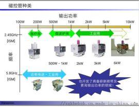 2450MHz专用微波电子真空管价格