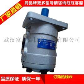 合力龙工杭州叉车齿轮泵 杭叉3T齿轮油泵 490发动机3t叉车配件齿轮泵