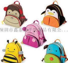 兒童幼兒園學生背包書包