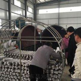 全自动圆形灭菌器生产厂家