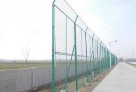 高温浸塑公路围栏网 厂家现场定做并安装