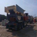 移动碎石机厂家 矿山石子破碎机 混凝土粉碎机