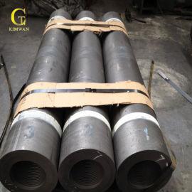 石墨电极厂家,长期供应冶炼用普通功率石墨电极。