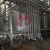 CIP清洗系统 乳品生产线CIP清洗设备