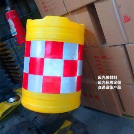 交通设施 塑料防撞桶 水马防撞桶 隔离墩 厂家直销