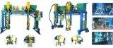 箱型梁柱焊接机 自动化钢结构设备