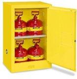 廠家直銷科斯特牌12加侖防火防爆櫃