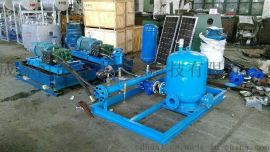 15kw光伏容积式水泵、太阳能提灌系统、农业灌溉系统