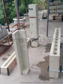 水泥仿木栏杆 石栏杆护栏 仿木河道护栏