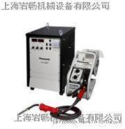 松下二氧化碳逆变气保焊机YD-250RT