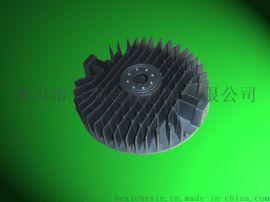 广东佛山铝合金散热器外壳压铸加工