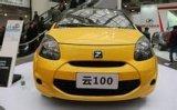 众泰云100纯电动汽车 新能源电动汽车