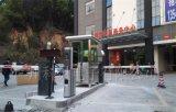 广州供应多进多出停车场收费系统 智能人行通道闸系统