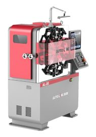 深圳永联AUTO-20电脑万能弹簧机