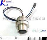 預製M12感測器連接器