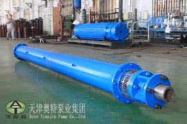 厂家直销热水潜水泵,160吨流量热水潜水泵现货