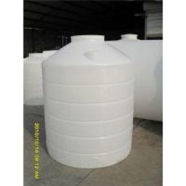云南8立方加厚耐酸碱塑料水塔10吨大型pe塑料储罐