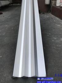 盐城铝合金型材 三角铝型材 异形铝型材加工