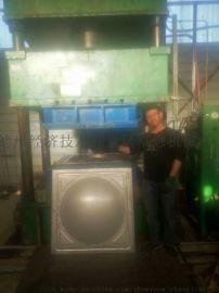 专业与质量并重--卓懋水箱模具