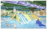 兒童水上樂園設備品牌看山東澳博爾