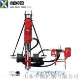 YQ100型全氣動潛孔鑽機 高風壓挖掘機潛孔鑽機