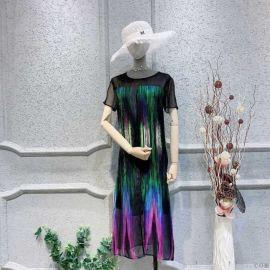 哪个牌子的女装好她他衣柜品牌折扣库存尾货服装女式毛衣上海女装批发市场时尚女装地摊货批发