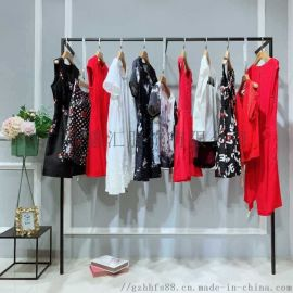 春夏女装新款加盟她衣柜库存尾货服装女式羽绒服外套女装韩版