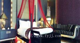 时尚艺术酒店家具