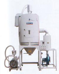 双层塑料干燥机带搅拌装置(STG-U1600)