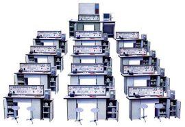 电工电子实验台,教学设备,通用电工电工电子实验台