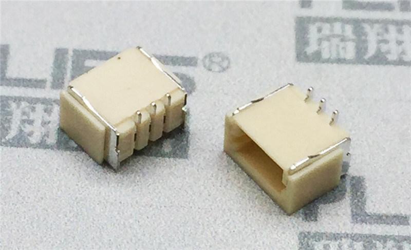 PCB連接器1.0 立貼插針  電路板連接器