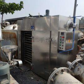 求购二手热风循环烘箱 二手蒸汽电加热烘箱