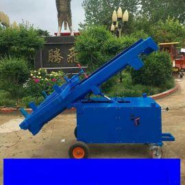 河南漯河富灿ZB-6轻质隔墙板拼接机