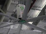 供应超大型工业吊扇节能环保通风降温设备