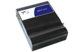 GPS导航定位车载终端-MPIP323
