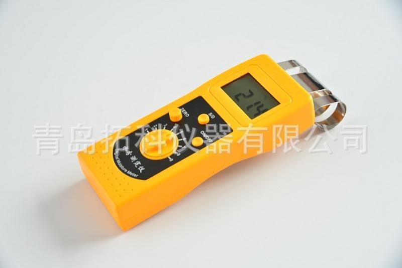 DM200C混凝土地面溼度計   環氧地坪水分儀   建築材料水分測定儀
