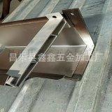 天津天沟生产厂家哪家好 建筑屋面铝合金接水槽