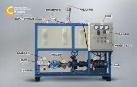 功率电热油加热器(YCGC-DRY)