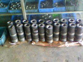**压铸机配件  锌合金|铝合金压铸机配件厂家供应  品质稳定