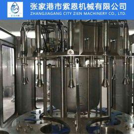 厂家定制桶装水灌装生产线 全自动饮料灌装机