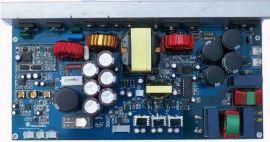 带开关电源900W重低音数字功放板
