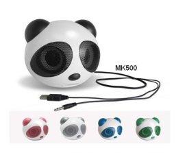 乖乖熊USB音箱(MK500)